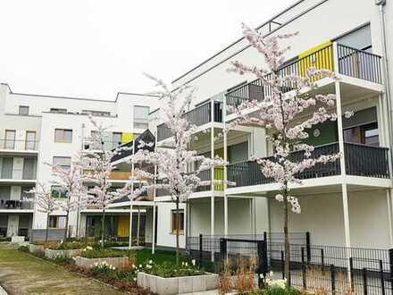 Tolle 4-Zimmer- Penthousewohnung mit großer Dachterrasse zum Wohlfühlen