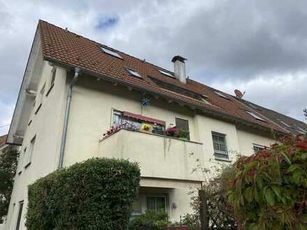 Traumhafte Maisonette Wohnung in Mönsheim