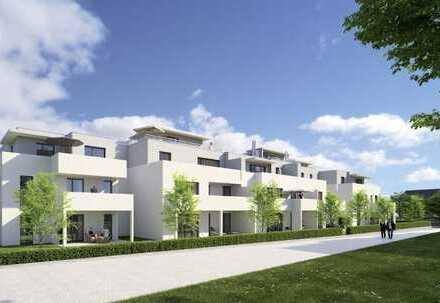 4-Zi.-Neubau-Garten-ETW in Altdorf am Stadtzentrum - PROVISIONSFREI