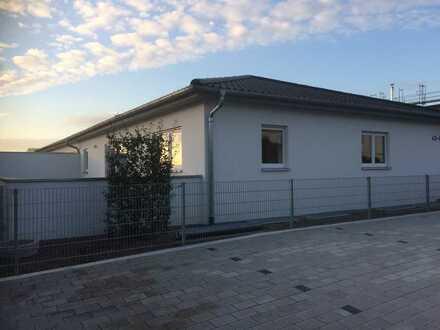 Schöne, moderne Doppelhaushälfte in guter Wohnlage in Sinsheim