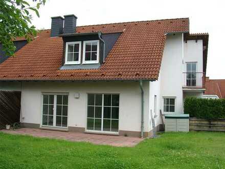 Modern and beautiful house