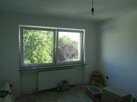 Renovierte 3-Zimmer-Wohnung mit Balkon und Einbauküche in Kaufbeuren