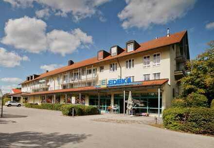 Provisionsfrei: Einzelhandelsfläche im Herzen von Höhenkirchen-Siegertsbrunn