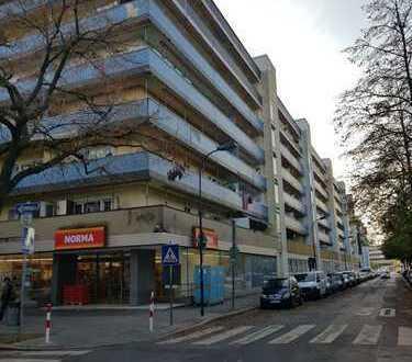 Kapitalanlage oder Eigenbedarf: Attraktive 3 Zimmer Eigentumswohnung in Offenbach City