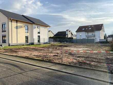 großzügiger Bauplatz in Rastatt-Rauental zu verkaufen