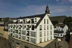 Barriere freies Wohnen - Neubau - Stadtmitte