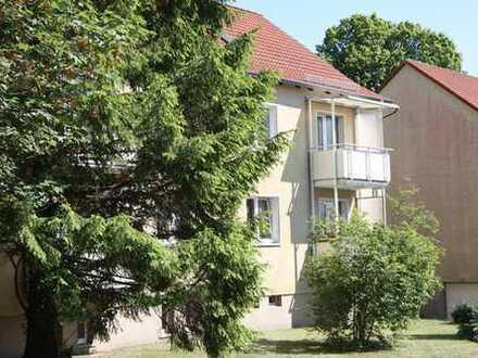Schöne 2-Zimmerwohnung zzgl. ausgebautem Dachgeschoss im Ostseebad Zinnowitz