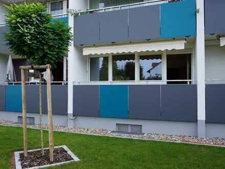 Apartment in ruhiger Lage - für Kapitalanleger geeignet