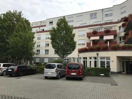Seniorenwohnung im Pflegewohnstift-Reudnitz zu vermieten!