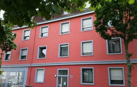 Helle 1-Zimmer-Wohung in zentraler und ruhiger Lage / Ma-Waldhof