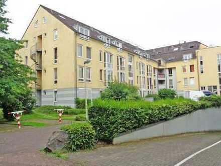 1-Zimmer-Wohnung Bonn H2F renovierungsbedürftig