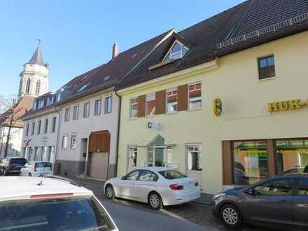 Büroräume in zentraler Lage von Balingen