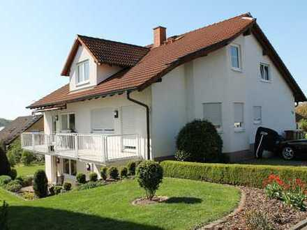 Sonnige 4-Zimmer-Wohnung in Dielheim-Horrenberg