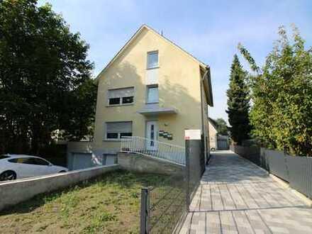 EG Wohnung in Neubeckum mit Garage