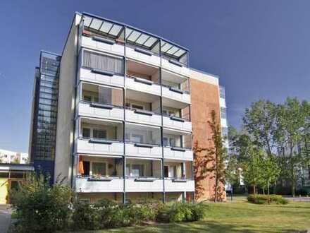 1-Zimmer-Wohnung in Rostock-Groß Klein