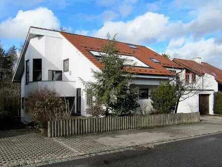 Zweifamilienhaus in traumhafter Lage von Gärtringen