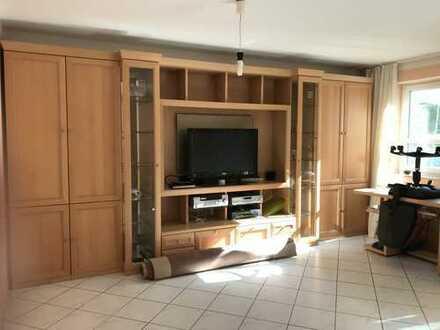Attraktive 3-Zimmer-Maisonette-Wohnung mit Balkon und Einbauküche in Bernau bei Berlin