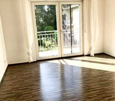 Helle und zentrale 3-Zimmer-Wohnung mit Terrasse in Wiesbaden