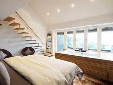 PROVISIONSFREI:::Neu saniertes Duplex-Appartement zum wohlfühlen & entspannen:::