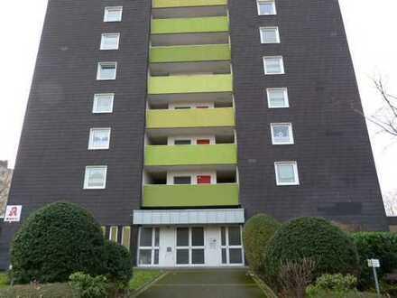 3-Zimmer-Wohnung mit Balkon in zentraler Lage von Unna-Königsborn!