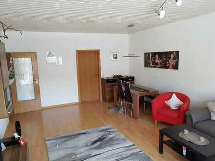 Schöne drei Zimmer Wohnung in Mergelstetten, Heidenheim an der Brenz