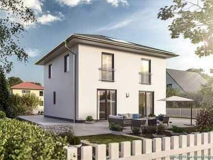Traumhaftes Stadthaus - Modern, energiesparend, mit vielen Grundrissvarianten