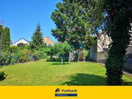 Mehrgenerationenhaus mit Garten in Auerbach