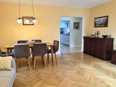 Schöne 4 Zimmer Wohnung von Privat in Meitingen