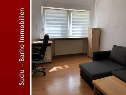 Gepflegtes Möbliertes Zimmer in 4er WG, Heilbronn-Böckingen, Blumhardtstraße