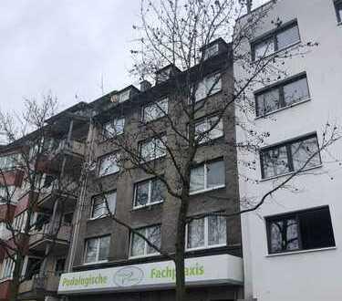 Mehrfamilienhaus im Herzen vom Dortmund-Hörde