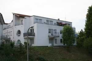 1-Zimmer-Wohnung mit Panorama-Aussicht!