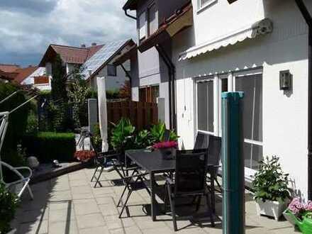 Sehr gepflegte Doppelhaushälfte in Laichingen zu vermieten!