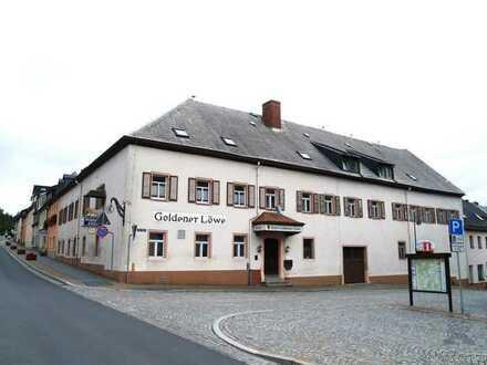 Hotel mit Restaurant (sanierungsbedürftig) zu Verkaufen. VB (im Alleinauftrag)