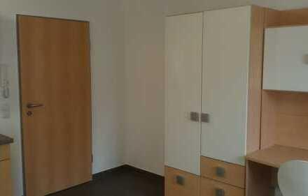 modernes möbliertes Apartment für eine Person im Studentenwohnheim Rheinbacher Straße 44 in Bonn