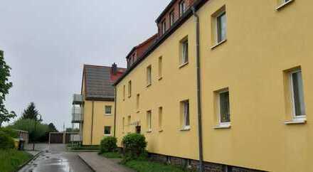 """Charmante 3-Raum-Wohnung im """"Kuchenstück"""""""