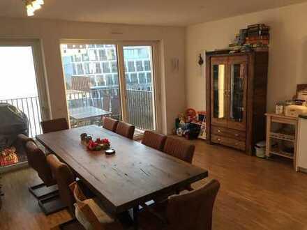 Traumhafte 4-Zimmer-Wohnung mit großem Balkon
