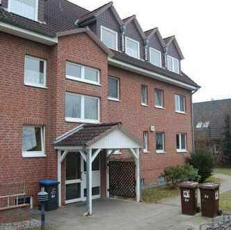 Gepflegtes Wohnen im Erdgeschoss mit Terrasse und Garten in Dassendorf