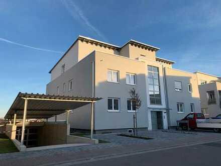 3-Zimmer-Wohnung NEUBAU *101,84m²*Einbauküche*