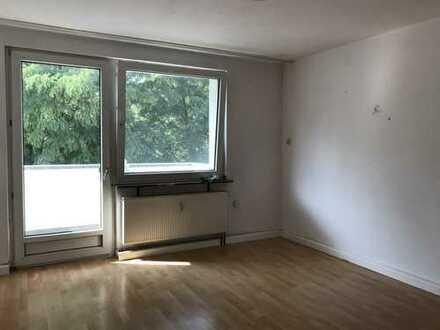 3-Zimmer-Wohnung mit Balkon nähe Hauptbahnhof