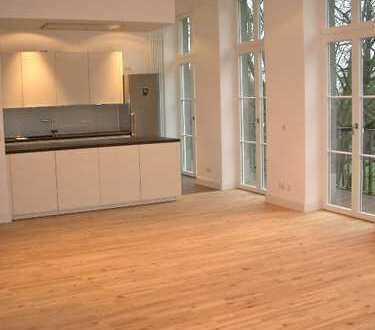 Hannover für Anspruchvolle: Exklusive 2-Zi.-Wohnung mit Luxusausstattung!