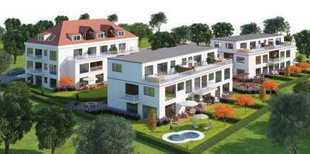 ***2 Zimmerwohnung - die Devise bei dieser Wohnung - klein-fein aber mein- in Haunstetten***