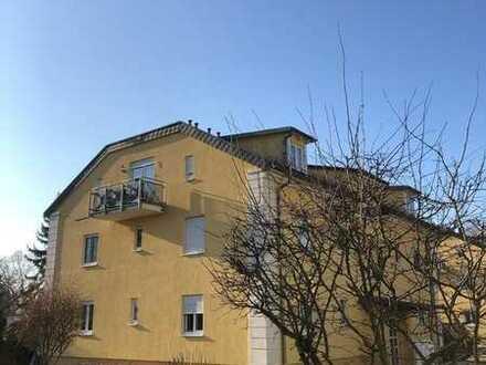 Appartement in Radebeul zu VERKAUFEN