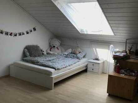 Schönes helles Zimmer in 4er WG (nähe Gestaltung) Südoststadt