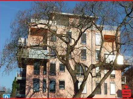 Eigentumswohnung in gesuchter zentraler Wohnlage