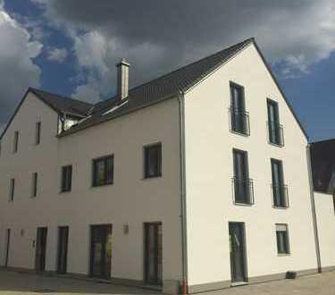 Helle, sonnige 5 ZKB Wohnung in Kösching