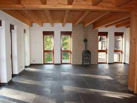 Ein Haus der besonderen Art im Malerdorf Grötzingen
