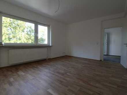 Erstbezug nach Sanierung mit Einbauküche: ansprechende 3-Zimmer-Wohnung in Darmstadt Arheilgen