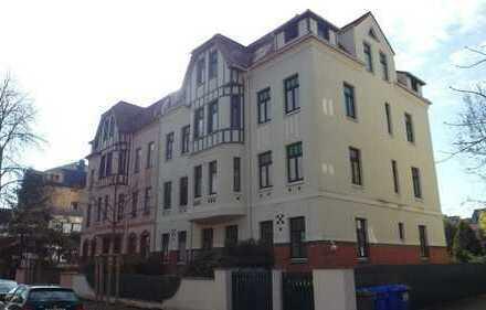 Grosszügige 2-Raum-Wohnung mit Balkon