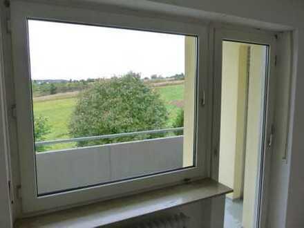 Gepflegte 3-Zimmer-Wohnung mit Balkon in Winnenden - Baach