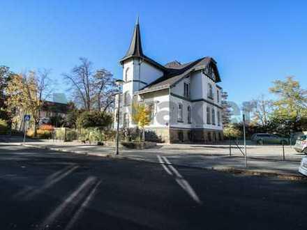 Voll vermietet und lukrativ: Elegante Villa zentral in Frankfurt (Oder)! Ankaufsrendite von 6,2 %